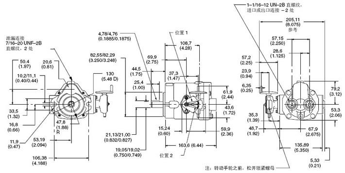 电机接线图的符号